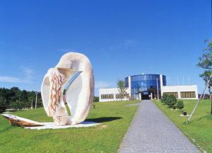 人類学ミュージアム